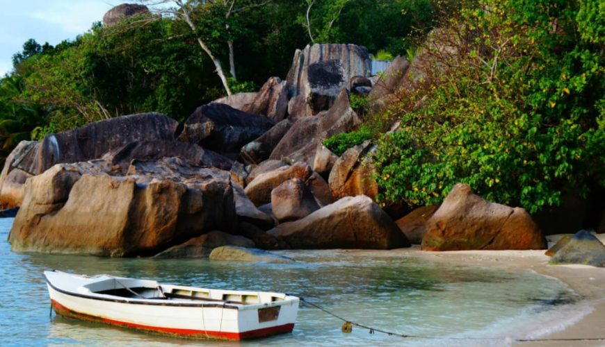 Mahe family tour packages
