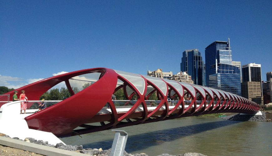 calgary city tour package