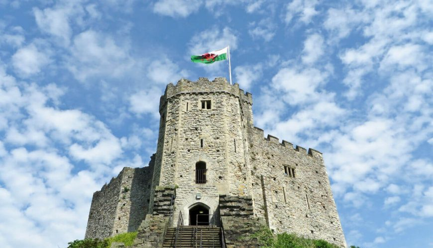 Cardiff London tour package
