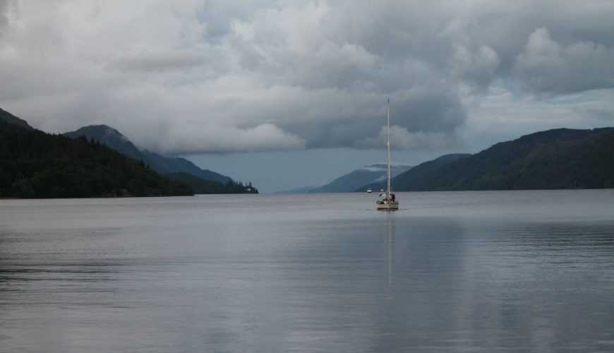 Loch Ness united kingdom tour package