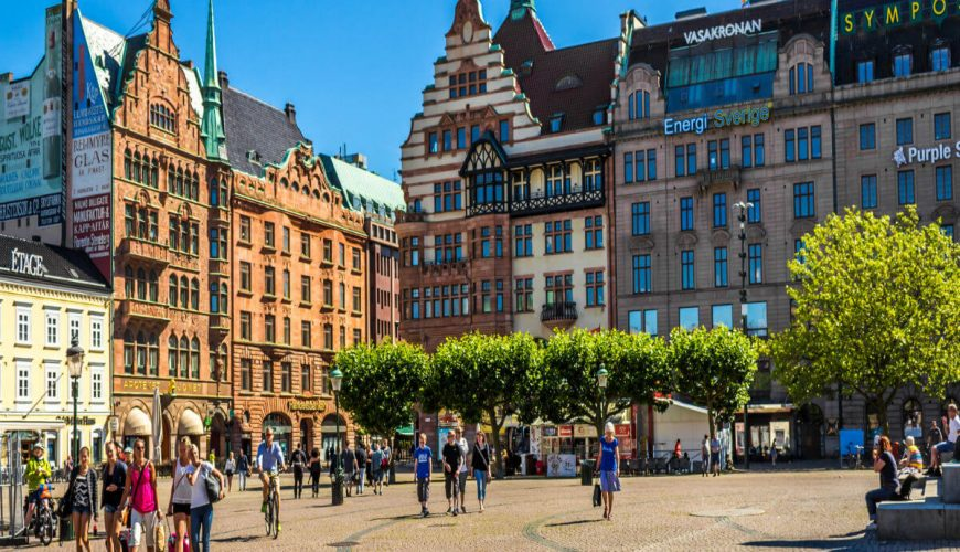 MALMO tour package