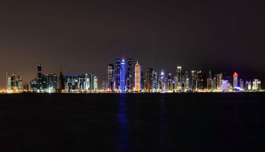 doha city holiday package