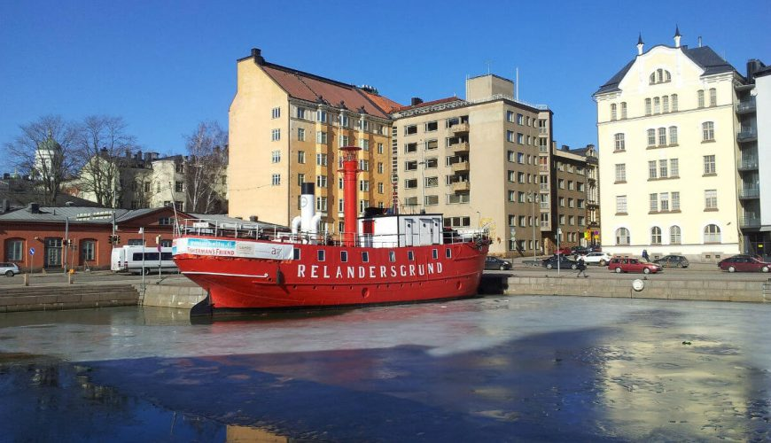 helsinki holiday packages