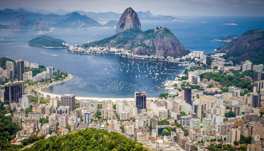 south america holiday package