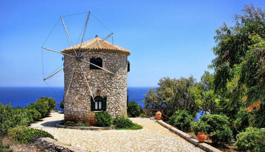 zakynthos tour packages