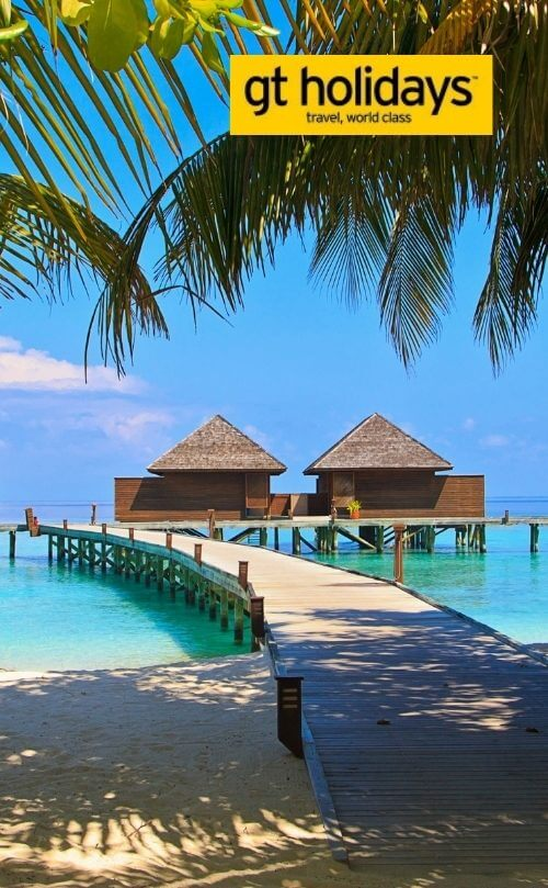 Resorts offer by GT Holidays